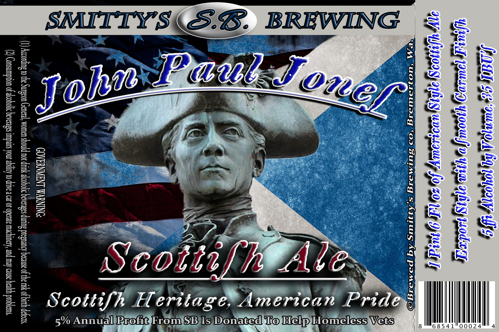 Jhon Paul Jones Scottish Ale small